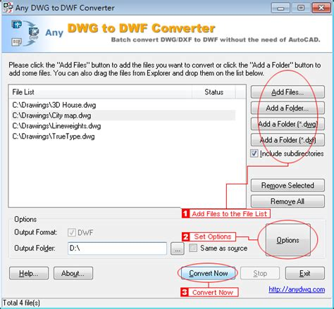how to open dwg file dwg to dwf converter batch convert dwg to dwf files