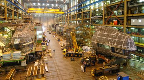 manufacturing engineering bae systems united kingdom
