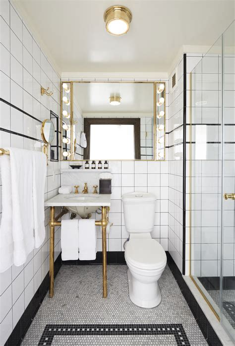 bathroom design nyc the ludlow reflecting the lower east side past and present yatzer