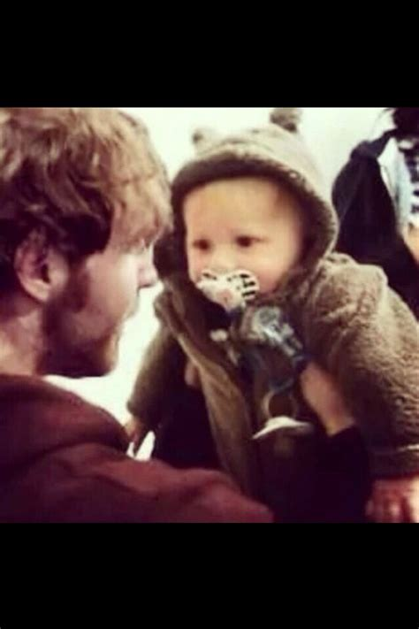does dean ambrose have kids hes holding a baby dean ambrose pinterest babies and as