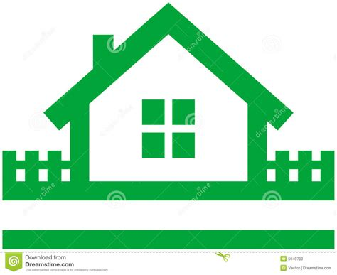 house drawing stock images royalty free images vectors small house vector logo royalty free stock images image