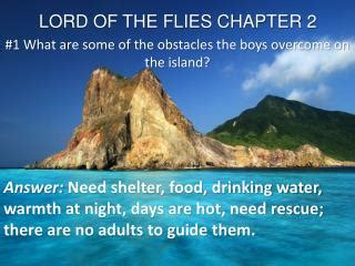 themes lord of the flies chapter 12 ppt lord of the flies powerpoint presentation id 2232607