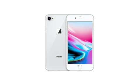 iphone 8 64 go argent apple fr