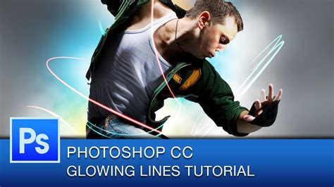 tutorial photoshop cc download photoshop neon glowing lines tutorial photoshop cc youtube
