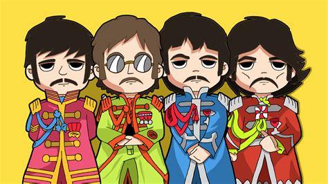 Tv Show The Big Theory Beatles Logo M0067 Redmi 3 Pro 3s Casing sgt peppers wallpaper wallpapersafari