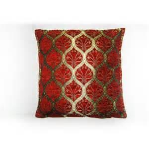 Ottoman Pillows Ottoman Cushion Cover
