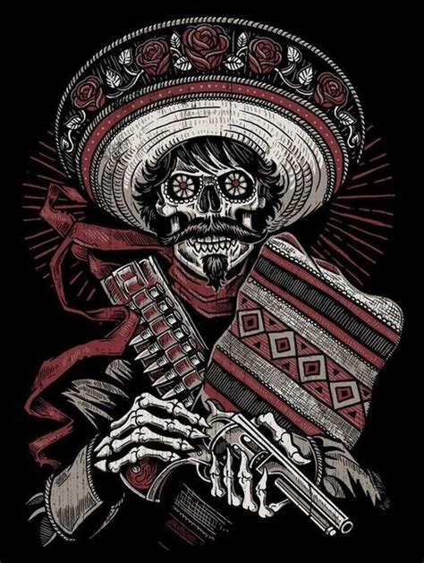 mexican revolution tattoos best 25 pancho villa ideas on mexican