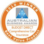 Best Comprehensive Car Insurance Nsw by Award Winning Insurance Budget Direct