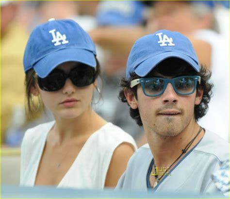 Image result for Camilla Belle Joe Jonas
