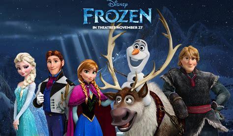 film frozen disney disney heeft vijf jarenplan voor frozen franchise