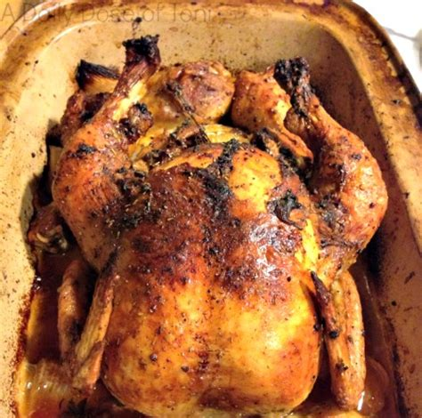 roasted whole chicken best whole roasted chicken recipe evah a daily dose of toni