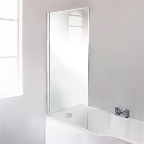 fixed bath shower screens fixed bath shower screen