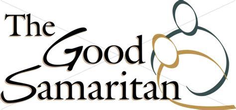 parable of the good samaritan new testament clipart