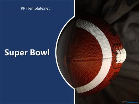 free football powerpoint template free sports powerpoint ppt templates