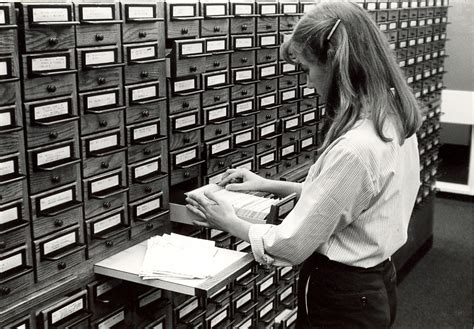 library card catalog 301 moved permanently