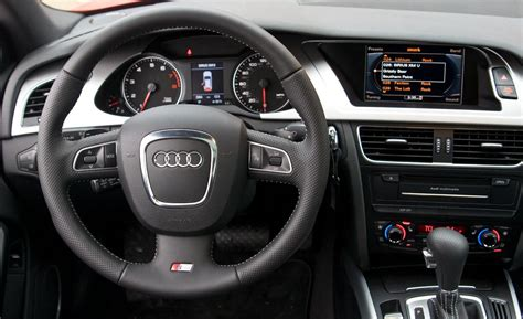 2013 Audi A4 Interior by 2013 Audi A4 Interior Image 382