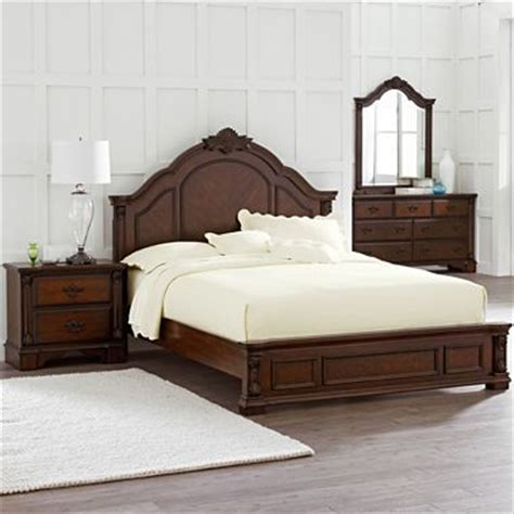 Jcpenney Furniture Bedroom Sets Hartford Bedroom Furniture Jcpenney For The Home Pinterest