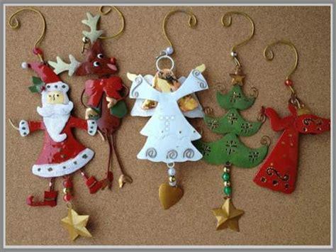 bahan untuk membuat hiasan natal membuat gantungan untuk hiasan natal