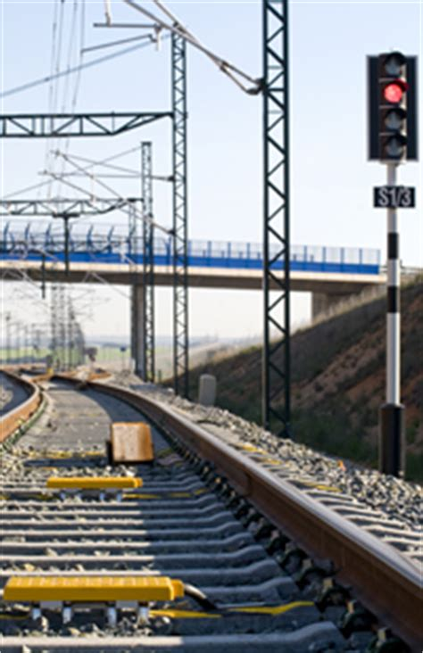 adif high speed lines