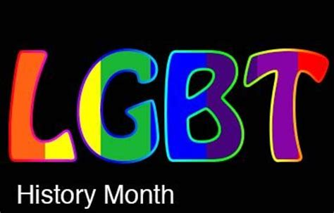 lgbt history month | autos post