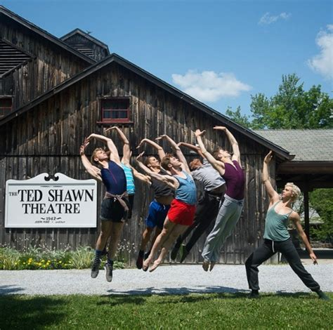 Jacob S Pillow Summer Intensive by Jacob S Pillow Like Link