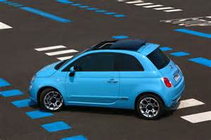 Fiat 500 Air Review 2010 Fiat 500 And 500c Twinair