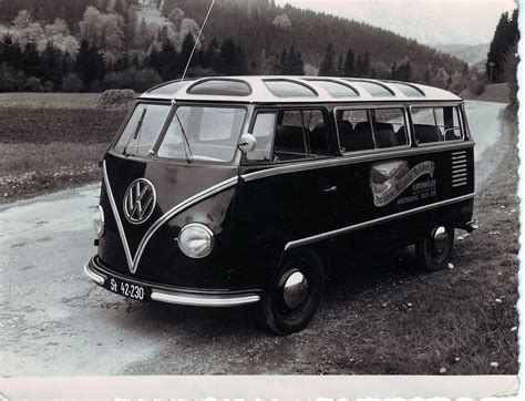 van volkswagen vintage volkswagen van classic volkswagen van style pinterest