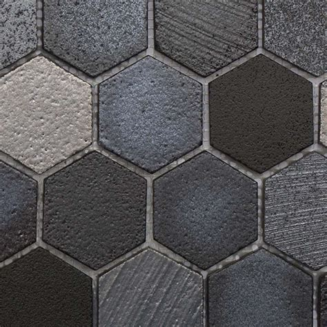 lava maskali hexagon mosaic wall tiles marshalls