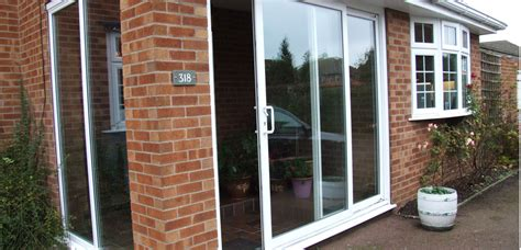 Upvc Patio Door Security Upvc Doors Derby Glazed Doors Kedleston Derbyshire