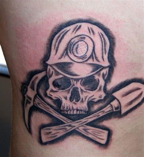 coal miner tattoos the world s catalog of ideas