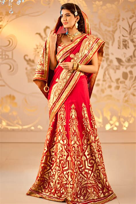 Wedding Indian by Bridal Sarees Indian Bridal Sarees Bridal Sarees For