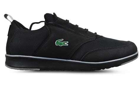 Chaussures Lacoste by Chaussure Lacoste Sneakers Light