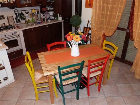 sedie impagliate colorate sedie rustiche colorate sediarreda