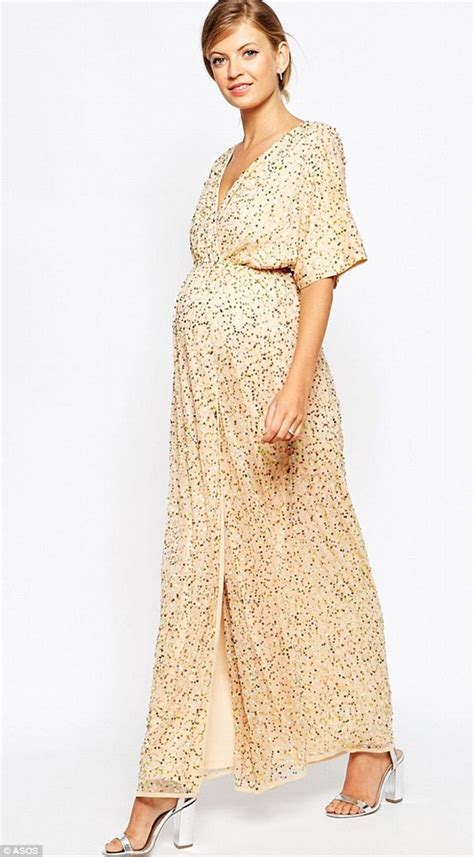 new year maternity dress maternity gowns that showcase your bump for new year s