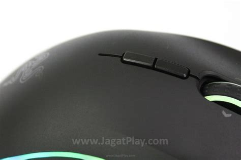 Mouse Razer Mangga Dua review razer mamba mouse gaming nirkabel kelas atas page 2 jagat play
