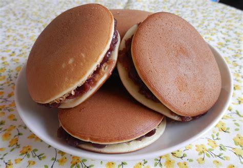 Wajan Dorayaki cara membuat dorayaki kue doraemon