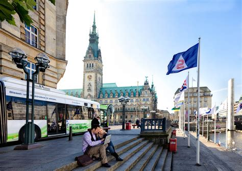 Mba Hamburg by Hamburg Gt Studieren In Hamburg