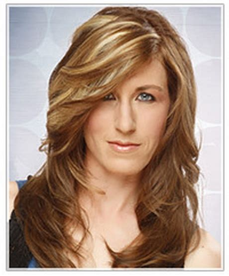 layered hair for more volume on crown pictures of haircuts with lots of volume around crown