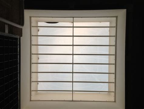 bathroom security bars the 117 best images about security bars mesh grilles shields barriers on pinterest