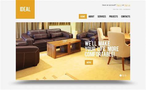 home design wordpress theme interior design wordpress theme 37132