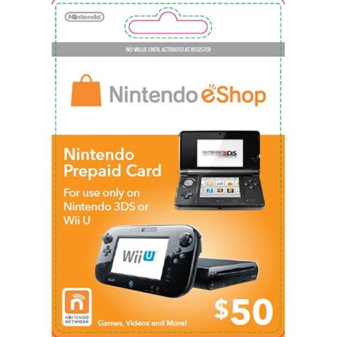 Nintendo E Gift Card - eshop cards generator for wii u no survey myideasbedroom com