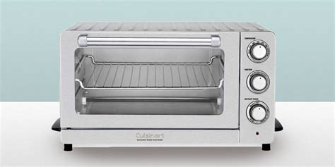 Oven Co 980 8 best toaster oven reviews 2016 top black decker cuisinart oster