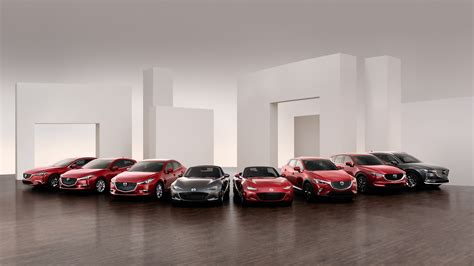 A Factory And Skyactiv X Mazda S Exciting Future