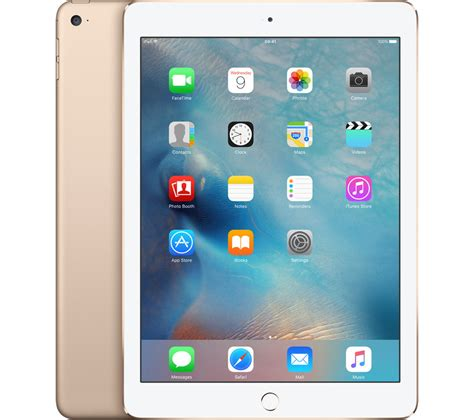 Apple Air 2 128gb buy apple air 2 128 gb gold free delivery currys