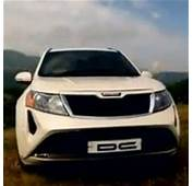 Mahindra XUV500 DC Lounge In Action Video