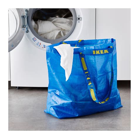 frakta shopping bag ikea 1 day only deal free reusable bag 100 off ektorp