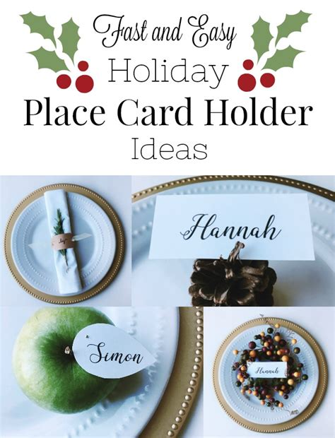 diy photo or place card holders craftbnb diy place card holder ideas 28 images best 25 price