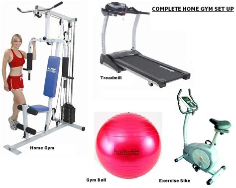 hire complete home prime fitness hire and sales