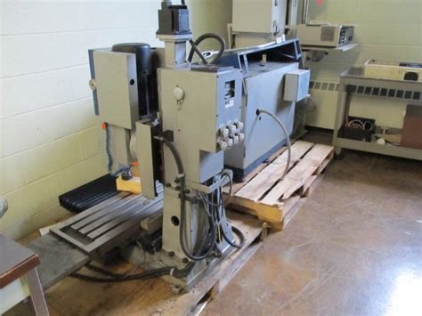 cnc bench mill smithy cnc 1240 bench top cnc mill 22 quot x 13 quot y 13 5 quot z 40