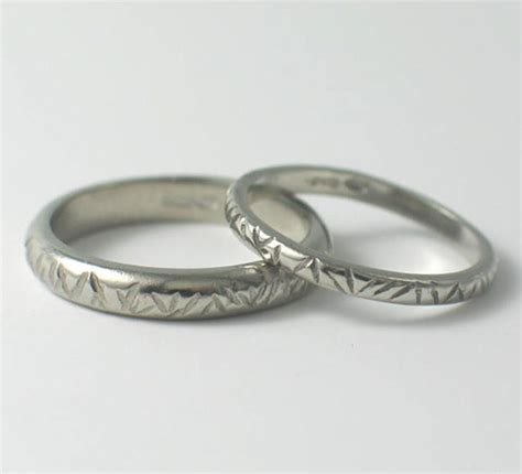 Palladium Wedding Rings by Wedding Rings Pictures Palladium Wedding Ring
